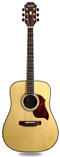 XV_590 - SOLID MAHOGANY! Solid Spruce Top Solid  Back and Sides with Binding