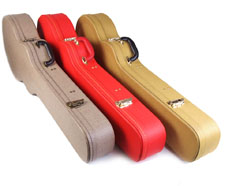 LP Sized Guitar Cases