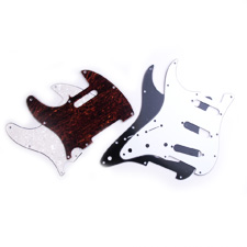 Lefty Pickguards