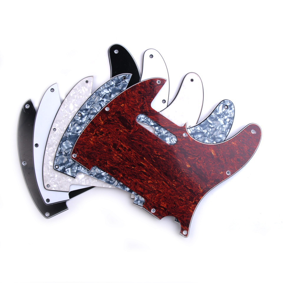 Tele Sized Pickguards