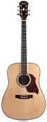 XV_130S - Solid Spruce Top, Mahogony back and sides, Abalone Purfling