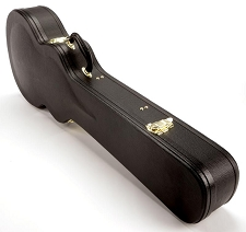 New PREMIUM Hard Shell Case fits Les Paul,  XV-500's - Blem