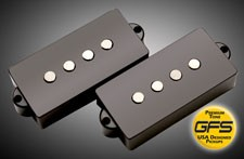 GFS Pro Series P Bass Pickup Pickup OUR BEST!