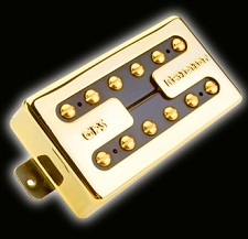 KP - GFS Retrotron Hot Nashville, Gold - Kwikplug® Ready