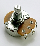 Lo Impedance Solder Pot- 25K Audio- Full Sized