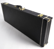 PREMIUM Hardshell Strat/Tele Case- SUPER Quality- Our Best!