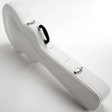 PREMIUM ES-335, XV900/910 White Levant Hard Shell Case