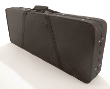 NEW! Featherweight Ballistic Nylon HARD-SIDED LP Gig Bag/Case