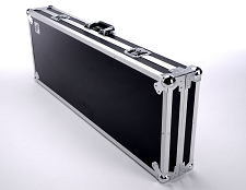 XGP Professional Strat/Tele Sized Flight Case 3 colors