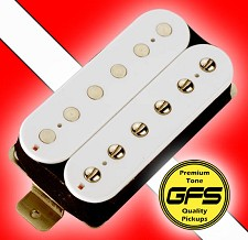 KP - VEH - Vintage Extra Hot  - The Brown Sound, WHITE - Kwikplug® Ready