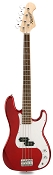PB Bass Alder Body Maple Neck Candy Apple Redl Rosewood Fingerboard
