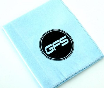 GFS Microfiber polishing Cloth - Choose Your Color!