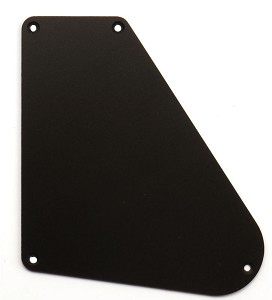 XGP Rear Control Cover Large